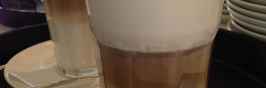 Der Verschobene…..(Kaffee)