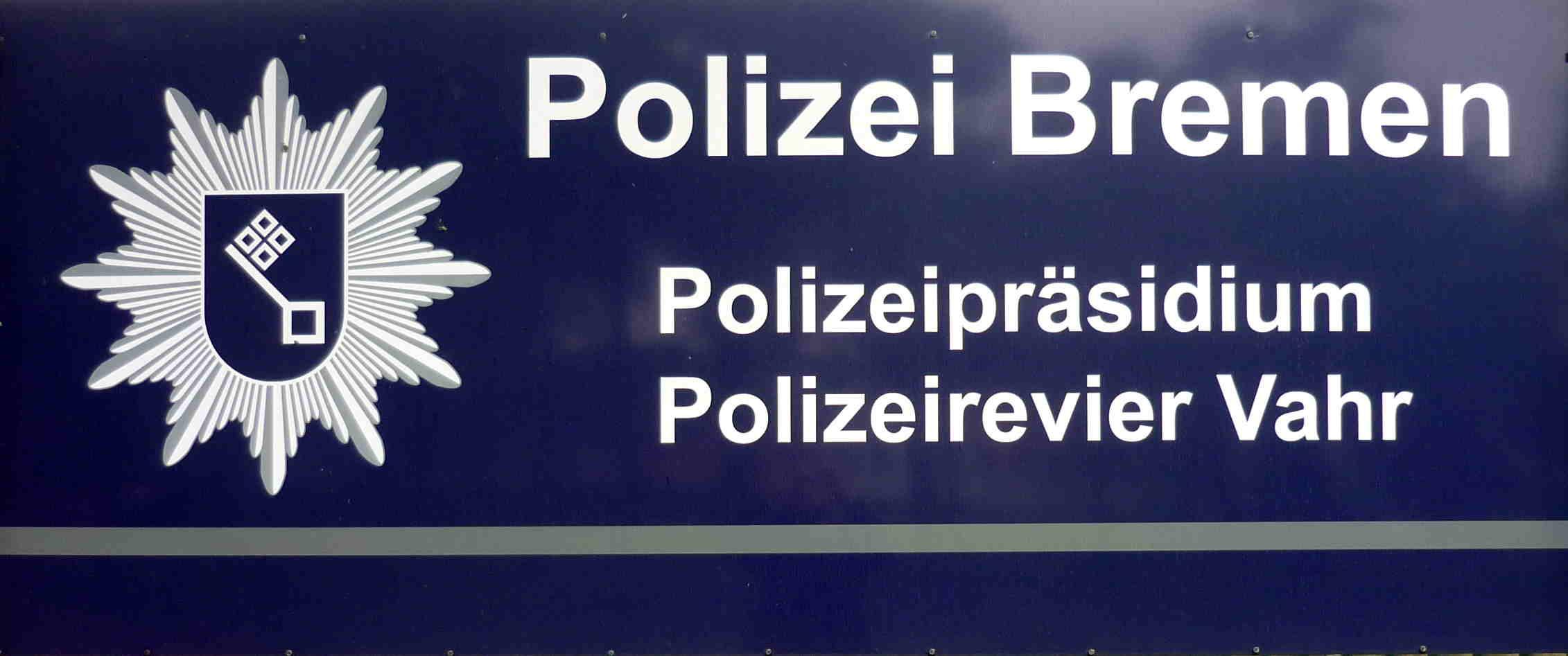 Polizei_Vahr