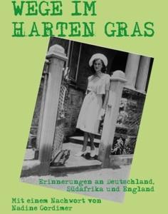 AutorenLesung und TalkAben mit Ruth Weiss