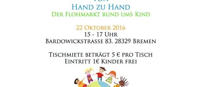 EpiliniMarkt – ein KindersachenFlohmarkt für die ganze Familie