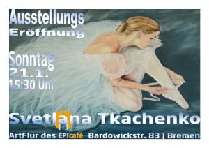 Plakat Svetlana T (2)